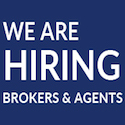Hiring Brokers & Agents