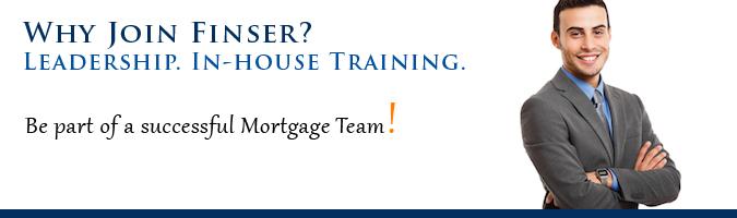 Successful Mortgage Brokerage