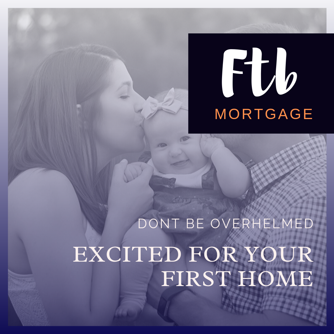 First Time Home Buyer Mortgage Finser Mortgages