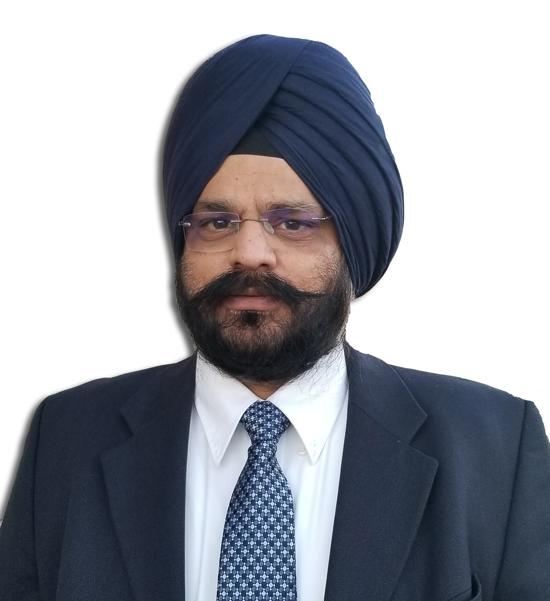 Gagan Singh Khurme Finser Mortgage Agent