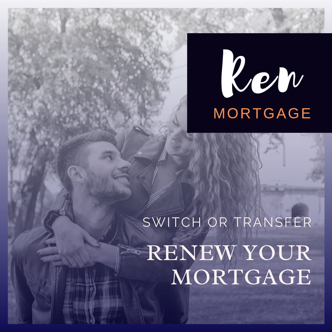 Renew your Mortgage Finser Mortgages