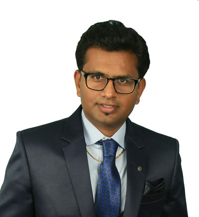 Ronal Patel Finser Mortgages