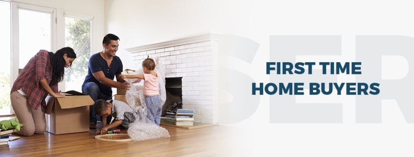 first time home buyer mortgage,